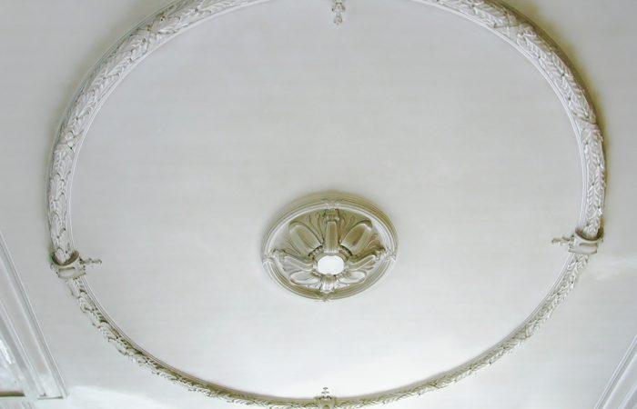 美しい天井