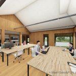 オフィスデザイン提案